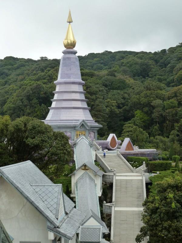 Queen Tempel
