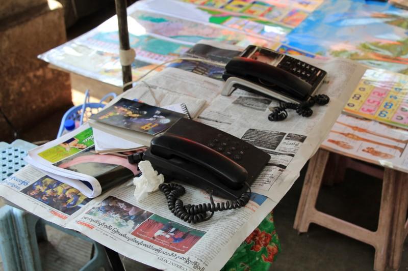 """Telefonkabine"""